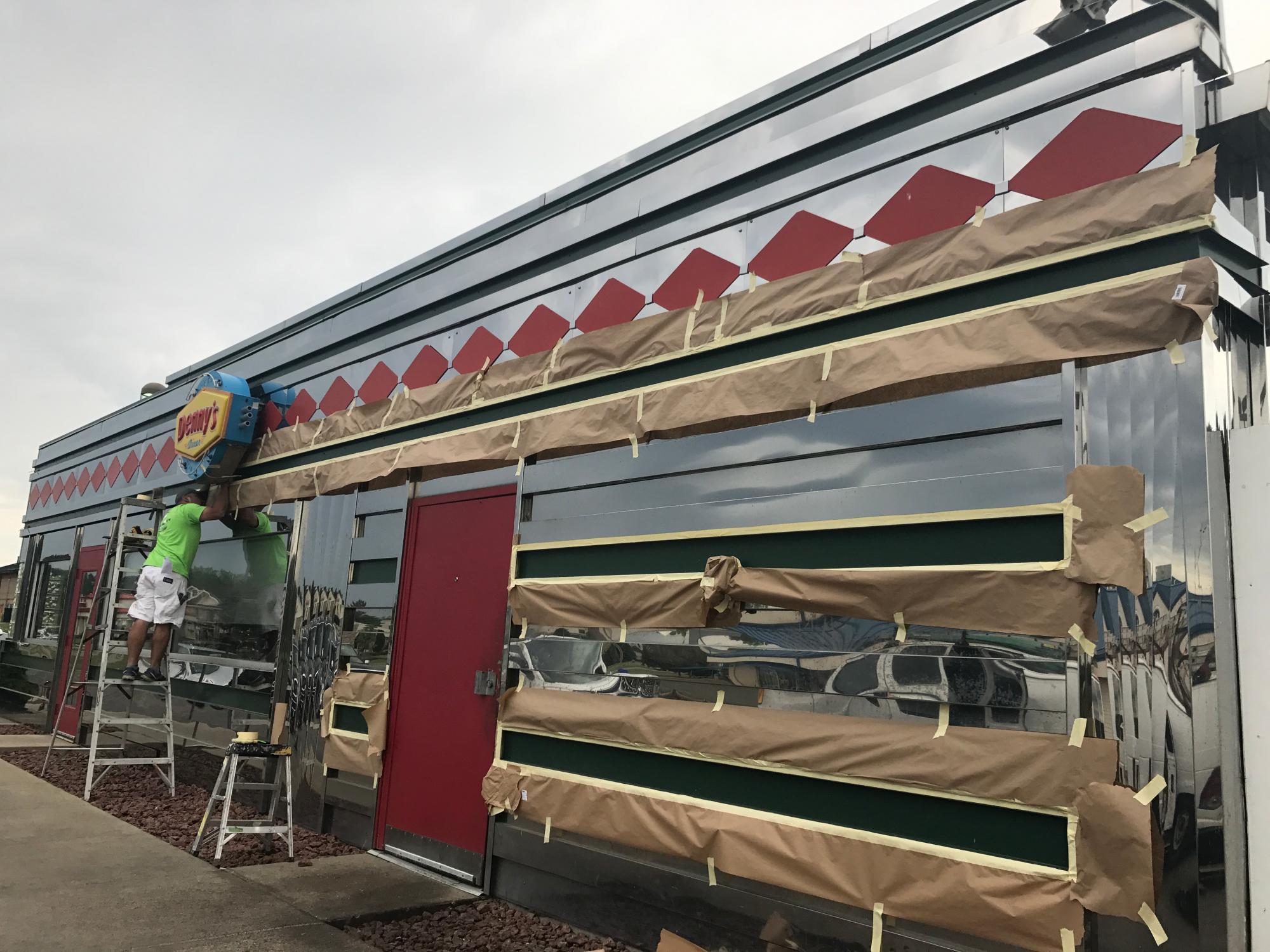 Painting Contractors Madison Wisconsin Defendbigbird Com